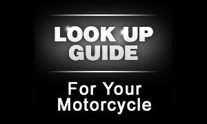 Motorcycle oil viscosity lookup
