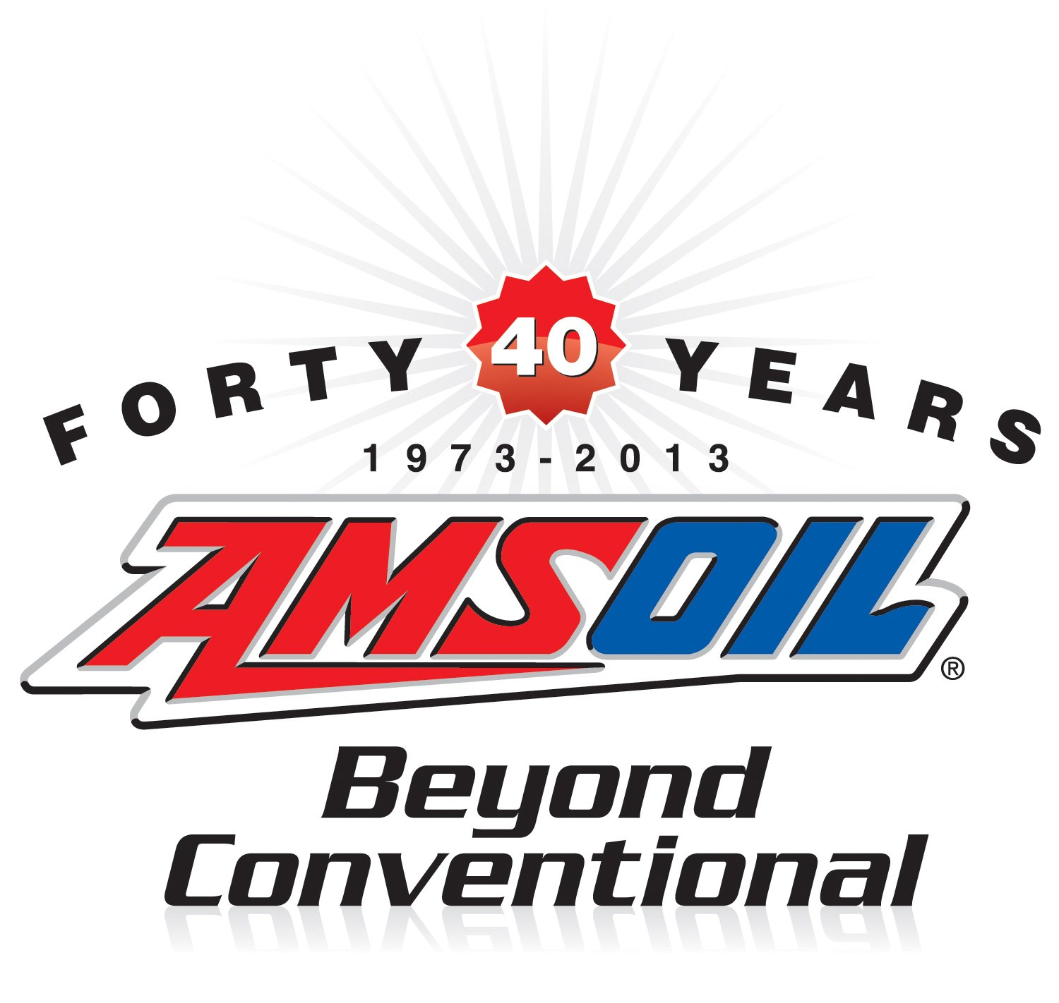 40 Years Beyond Conventional