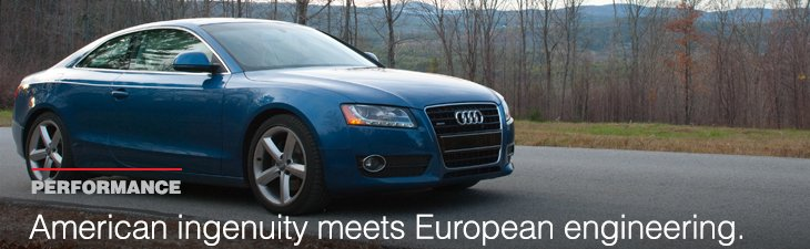 European Car Oil