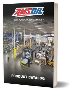 AMSOIL product catalogue