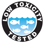 low toxicity tested