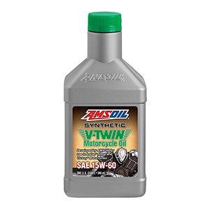 15W60 motorcycle oil