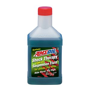 Shock Therapy #5 light