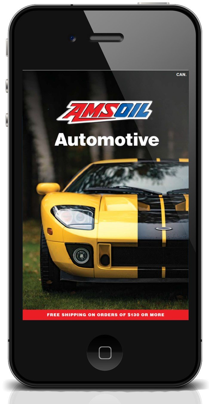 Automotive Products Catalogue