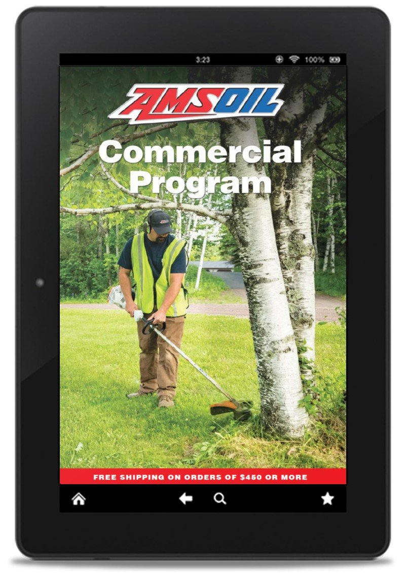 Commercial Program