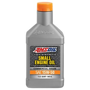 15W50 small engine oil
