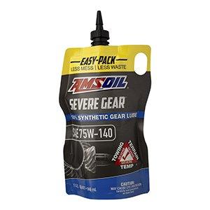 Severe Gear® 75W140