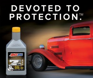 ZROD® for classic cars