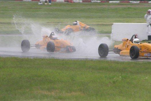 Racing Car Drivers