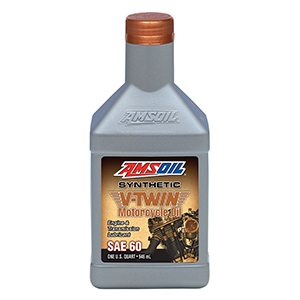 SAE 60 Motorcycle oil