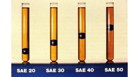 Oil Testing Data Results