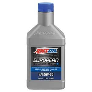 5W30 LS European Motor Oil