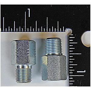 """Fitting, Oil-Sending Unit Adapter Kit, 1/8"""" NPT x 28BSP (Japanese cars)"""