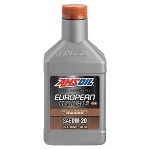 0W20 LS-VW European Car Oil