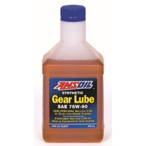 Ling Life Gear Lube 75W90