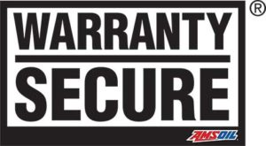 OEM Warranty AMSOIL