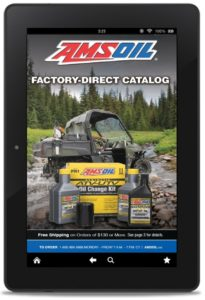 AMSOIL Factory-Direct product catalogue 2021 10